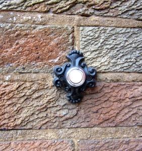 doorbell for the back door too